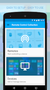 Remote Control Collection - screenshot thumbnail