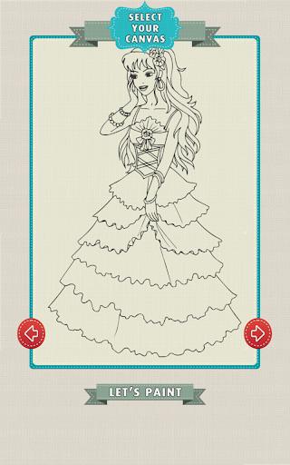 Dream Of The Princess 2.5.4 screenshots 9