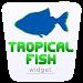Tropical Fish Widget Icon