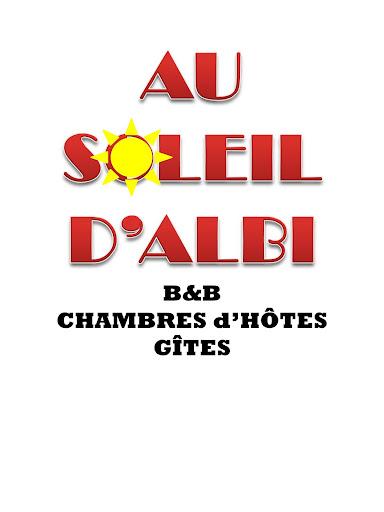 AU SOLEIL D'ALBI