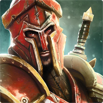 Godfire: Rise of Prometheus Hack Mod Apk Download for Android