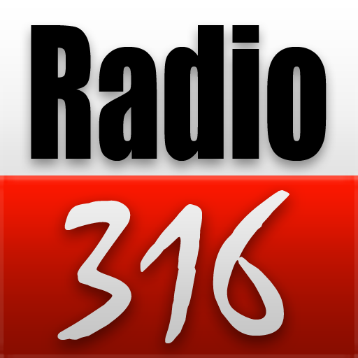 Radio 316 English Radio LOGO-APP點子