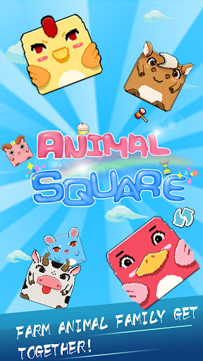 Animal Square