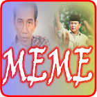 Meme Politik Indonesia icon