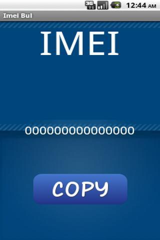 IMEI Bul