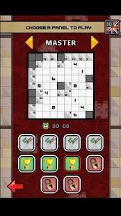 Kakuro Game Series HD LITE- screenshot thumbnail