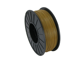 Gold PRO Series PLA Filament - 1.75mm