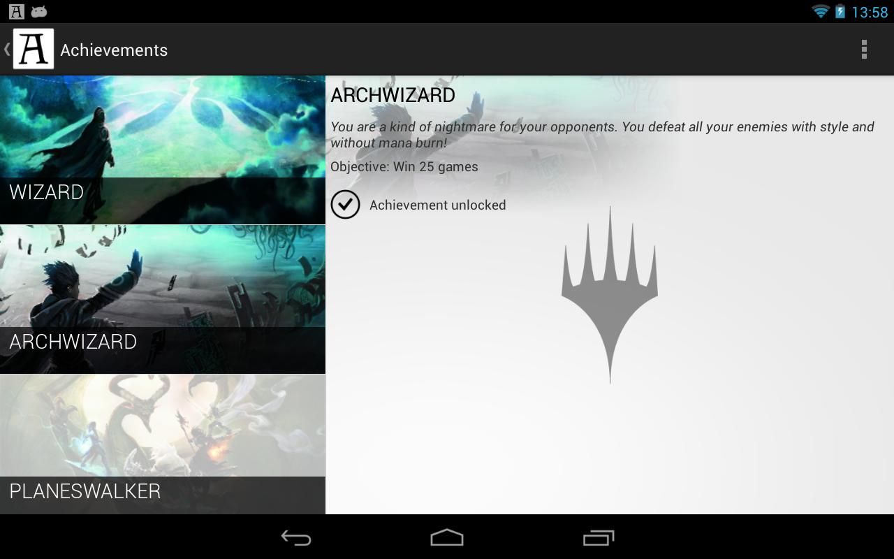 Magic assemble android apps on google play Magic app