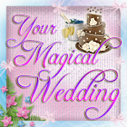 Your Magical Wedding icon