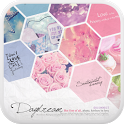 Daydream go launcher theme icon