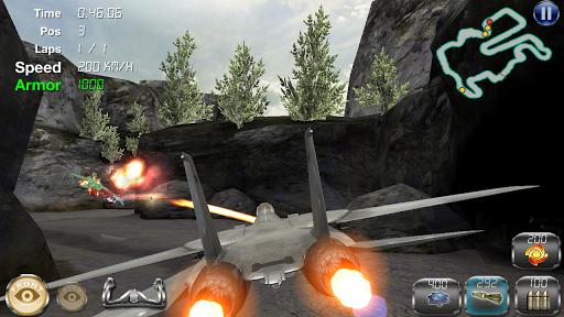 【免費賽車遊戲App】空戰競速-APP點子