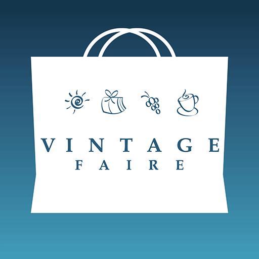 Vintage Faire Mall