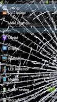 Screenshot of Cracked Screen Advanced