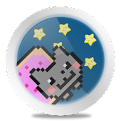 Nyan Cat Star
