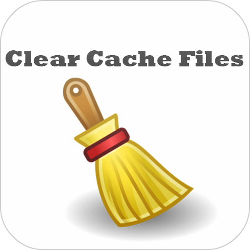 Clear Cache Files