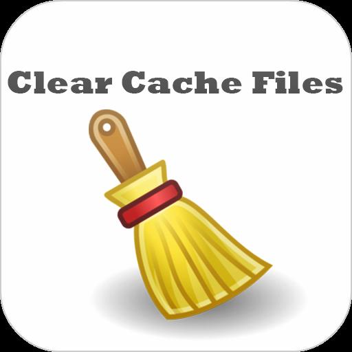 【免費工具App】Clear Cache Files-APP點子