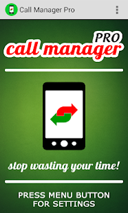 How to download Call Manager Pro patch 3 2 3 apk for pc