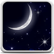 App Night Sky Live Wallpaper APK for Windows Phone