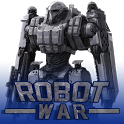 Robot War icon
