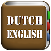 All Dutch English Dictionary