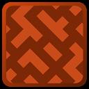 Maze mobile app icon