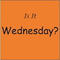 Is It Wednesday logo