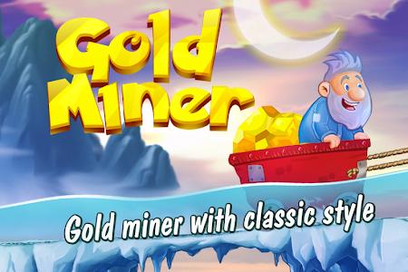 Gold Miner Classical 2015 v1.9