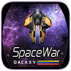 Guerra espacial icon