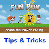 Best Tricks For Fun Run