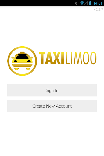 TaxiLimoo booking app