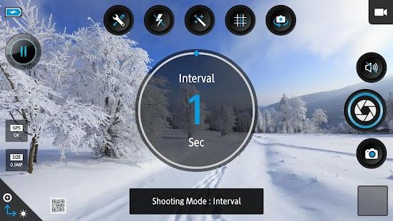HD Camera Pro Screenshot 18