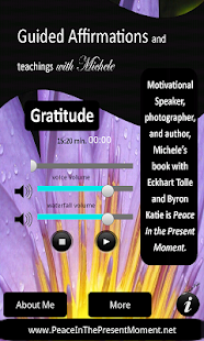 Gratitude- screenshot thumbnail