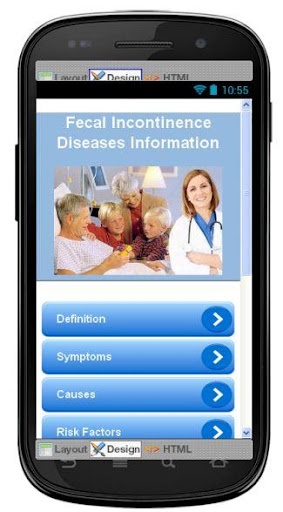 Fecal Incontinence Information