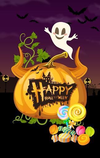 Halloween Games Pumpkin Decor