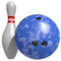 Bowling Online 3D – play single, with friend or multi-player online bowling!
