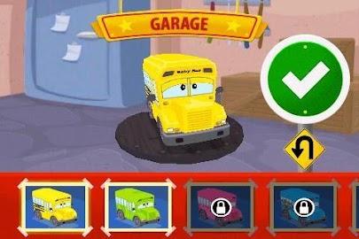 Alphabet Car Screenshot 5