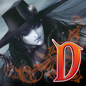 Vampire Hunter D Store icon