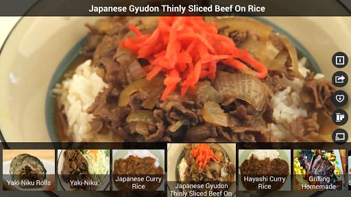 【免費生活App】Japanese Food by iFood.tv-APP點子