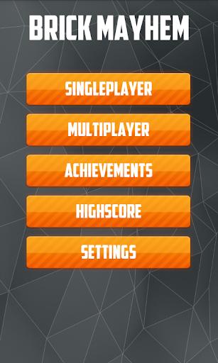 Brick Mayhem 1.02 screenshots 1