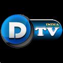DTVIndia_Lite (OS <= 2.3) icon