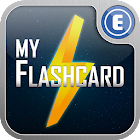 MyFlashCard icon