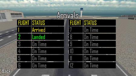 Airplane Parking 3D 1.0.0 screenshot 88079