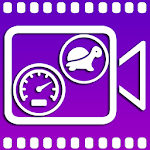 Video Speed Slow Motion & Fast v1.53 [Premium]