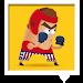 Boxeur voice (French) Icon