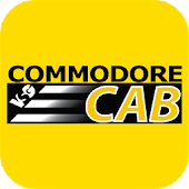 Commodore Cab