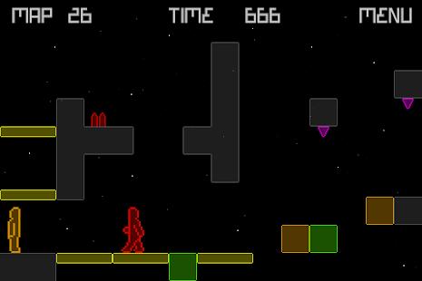 Neon Guy- screenshot thumbnail