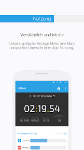 UBhind: No.1 Mobile Life Tracker/Addiction Manager Screenshot