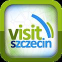 Visit Szczecin logo
