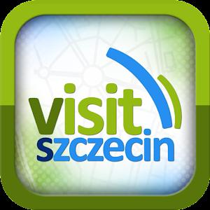 Ikona aplikacji mobilnej Visit Szczecin