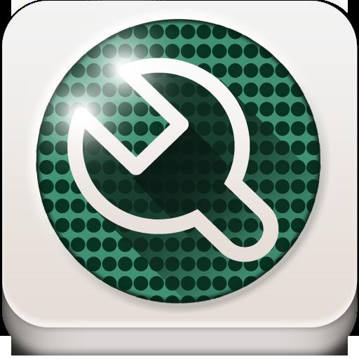安兔兔硬件检测 工具 App LOGO-APP開箱王